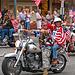 Palm Springs Veterans Parade (1783A)