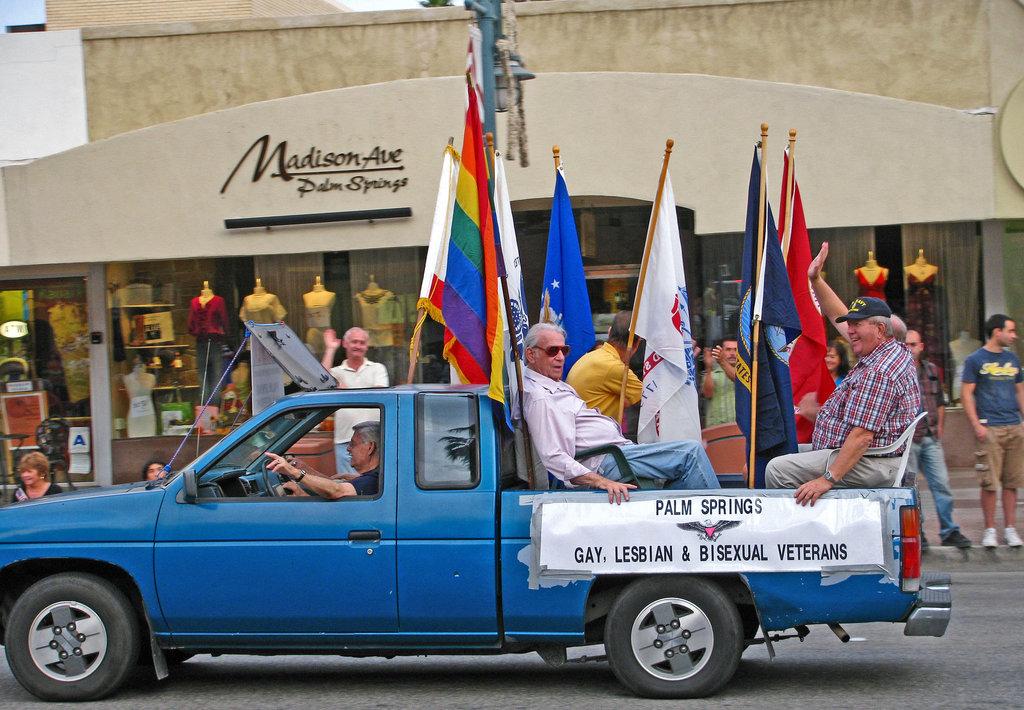 Palm Springs Veterans Parade (1793)