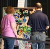 40.Graffiti.BerlinWall.Newseum.WDC.8November2009