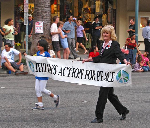 Palm Springs Veterans Parade (1794)