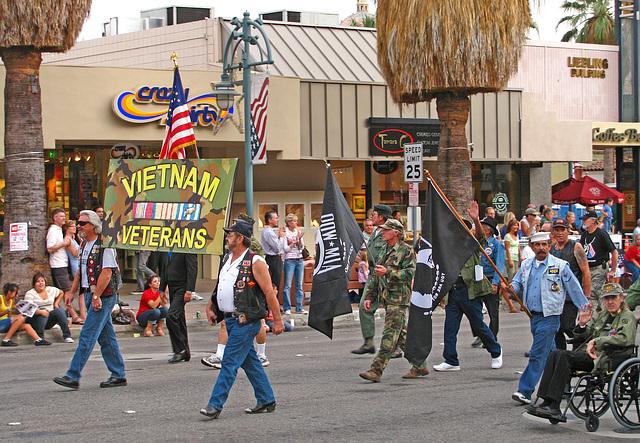Palm Springs Veterans Parade (1795)