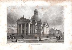 Saint Paul's Church, Liverpool (Demolished)