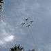 Palm Springs Veterans Parade Flyover (1762)