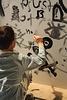 46.Graffiti.BerlinWall.Newseum.WDC.8November2009