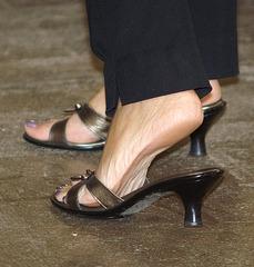 callisto sandals (F)