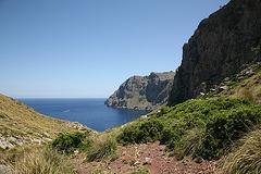 Caleta d'Ariant - Mallorca