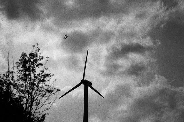 Vrtuľa