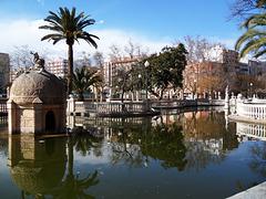 Parco Ribalta - Castellón de la Plana