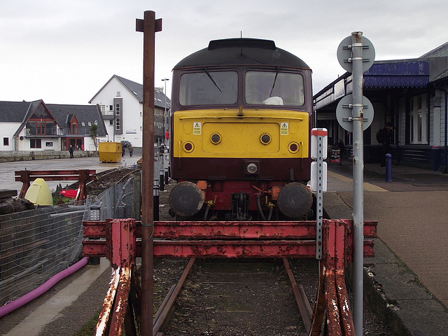 "47 804 ""on the blocks"" at Kyle"