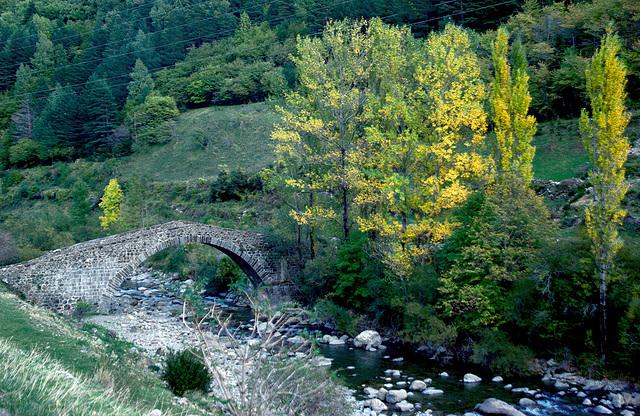 Alta Aragon