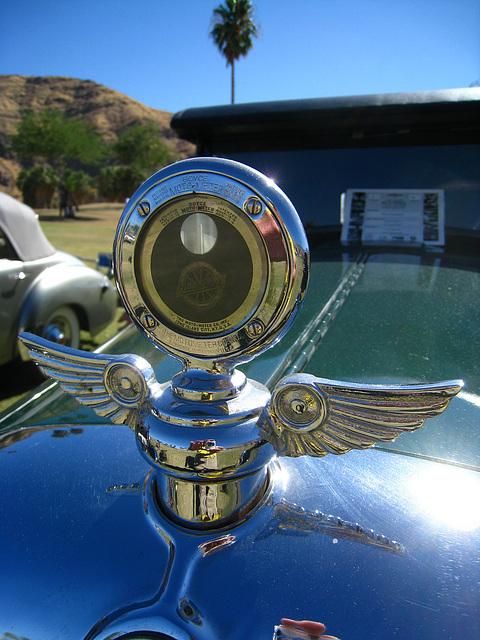 1926 Studebaker Duplex Phaeton (4598)