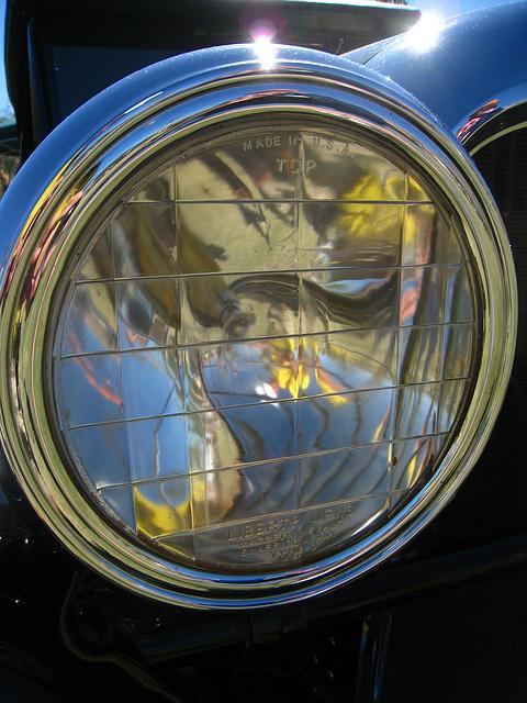 1926 Studebaker Duplex Phaeton (4601)