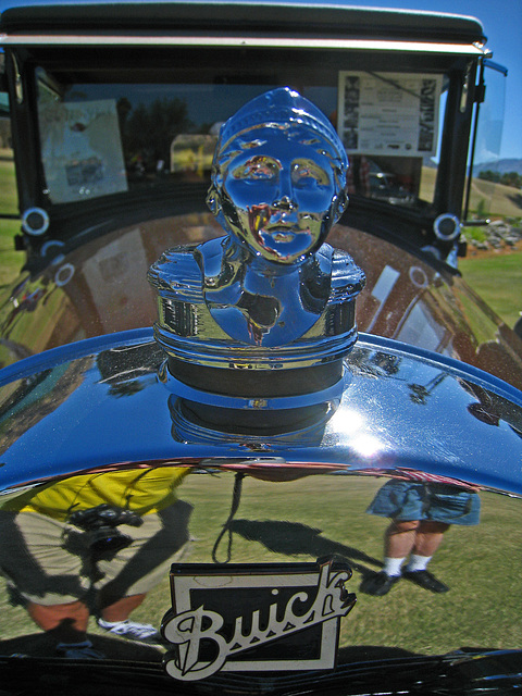 1928 Buick Master Six Series (4595)