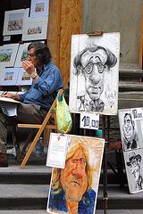 karikaturisto