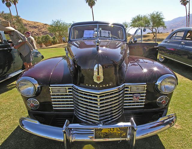 1941 Cadillac 60 Special (8591)