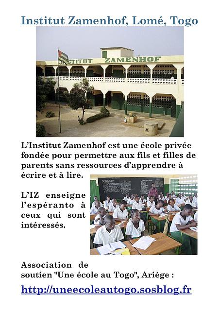 IZ-Togo