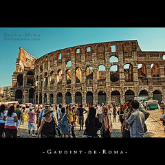 Gaudint de Roma [ #1 ]