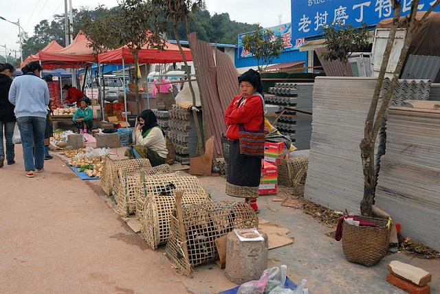 No Kip please, only Yuan