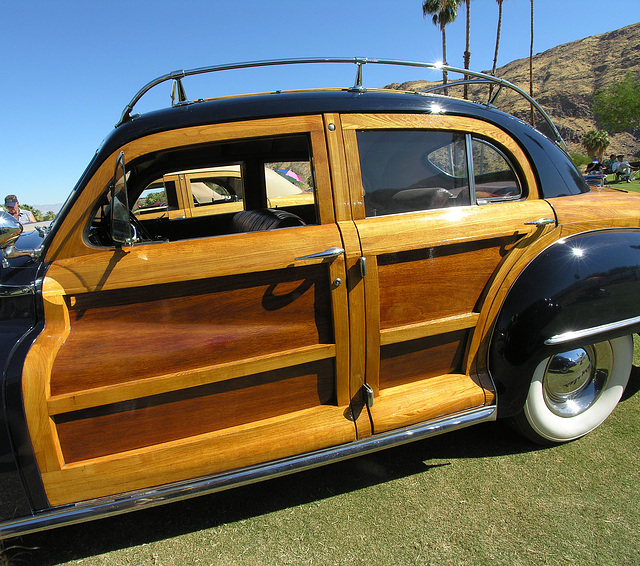 1947 Chrysler Town & Country (8596)