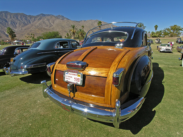 1947 Chrysler Town & Country (8597)