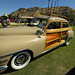 1947 Chrysler Town & Country (8601)