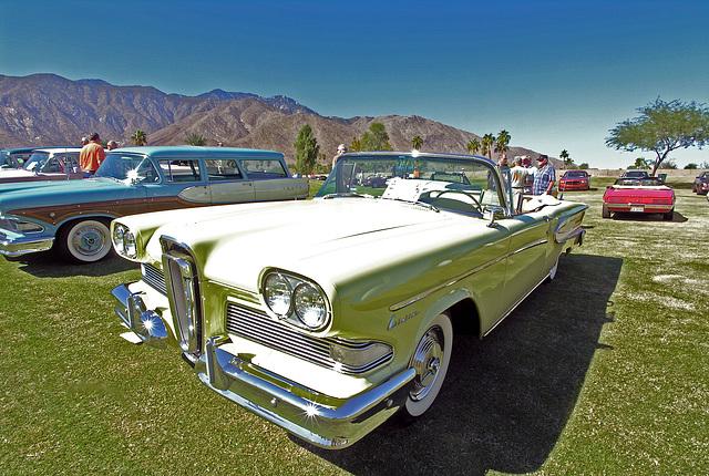 1958 Ford Edsel (8634)