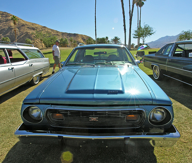 1975 AMC Gremlin X (8612)