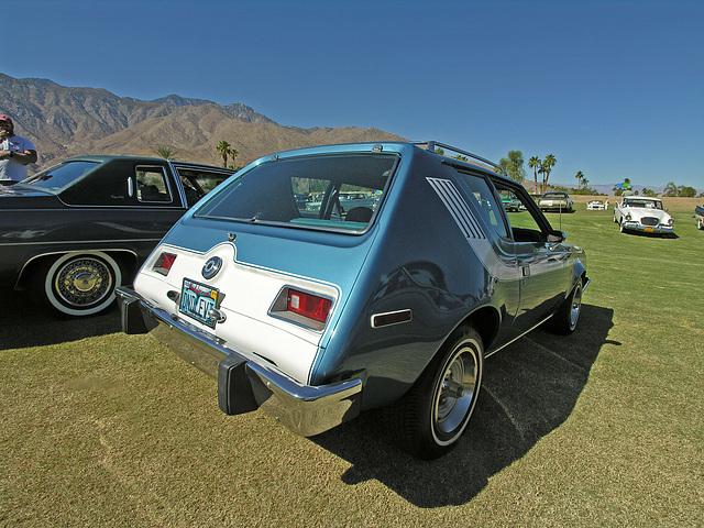 1975 AMC Gremlin X (8616)