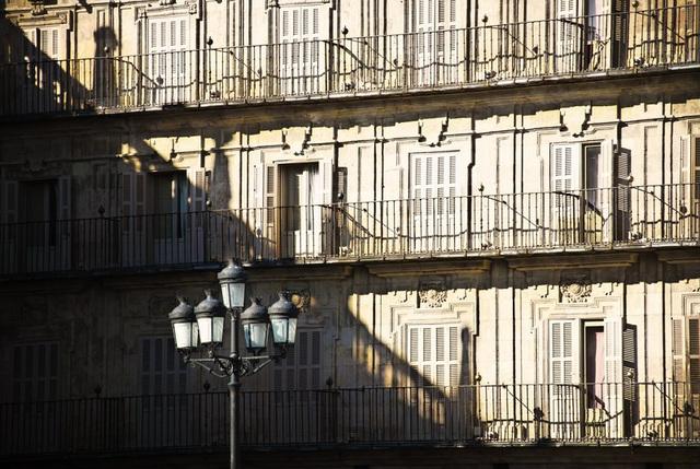 Luces de Salamanca | Lights of Salamanca