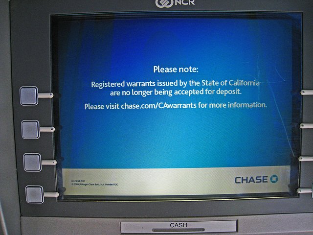California ATM Display - July 28 2009 (3390)