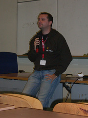 Linuxday 2009