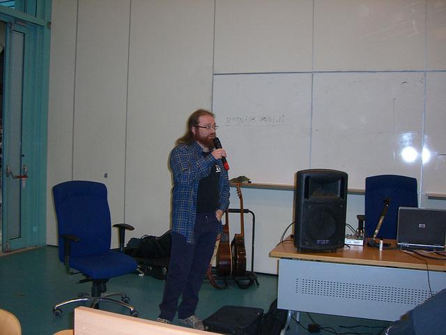 Linuxday 2009