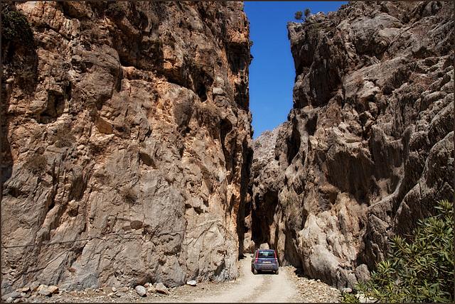 greek highway........