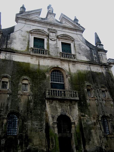 UNESCO World Heritage, Monastery of Alcobaça (3)
