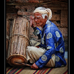 the music of Cham