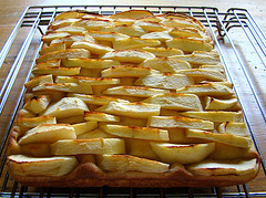 Pandarine's Apfelkuchen