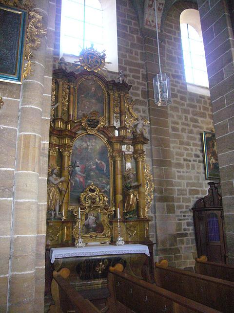 Klosterkirche Walderbach