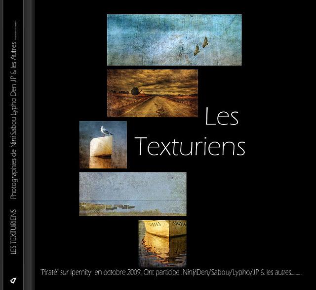 """""""LES TEXTURIENS"""". (UNE TECHNIQUE)"""