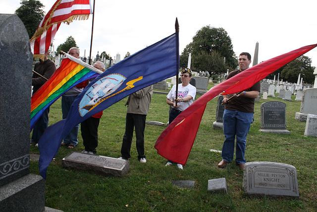 11.MatlovichMemorial.CC.Wreath.SE.WDC.10October2009