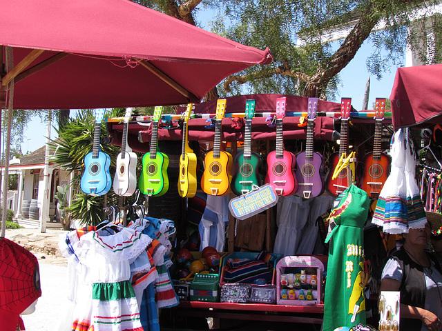 Colorful Shop