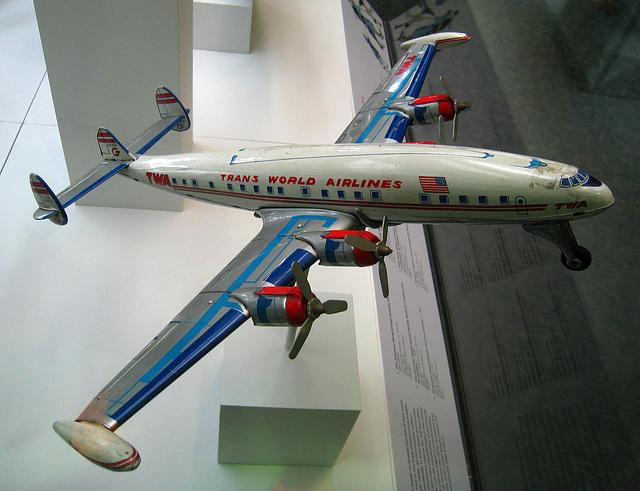 SFO Toy (4528)