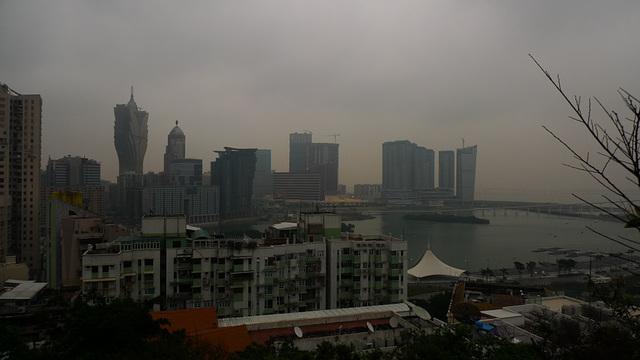 Macao view III.