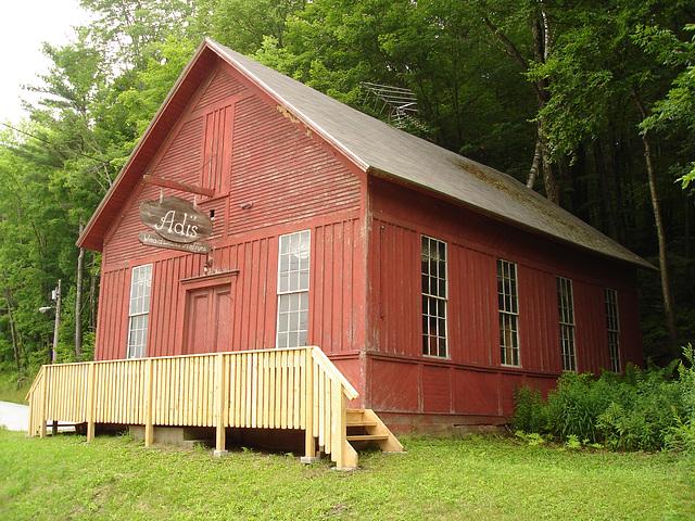 Adis antiques /  Mendon,  Vermont  USA /  États-Unis.   25 & 26 juillet 2009  -