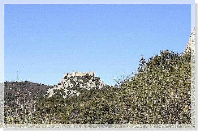 Château de Puylaurens