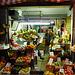 Fruit shopping