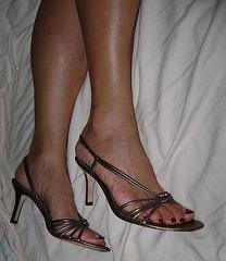 sz 7 ann taylor sandals