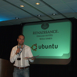 Ubuntu Developer Summit, Dallas