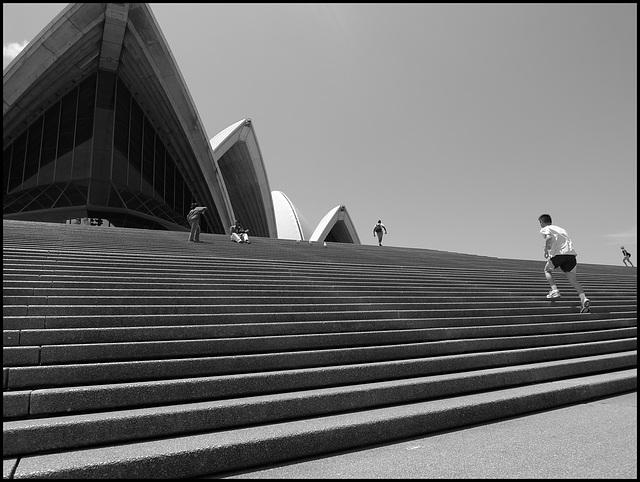 Opera, Sydney, Australia 2009.