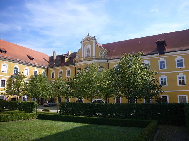 Klosteranlage Walderbach