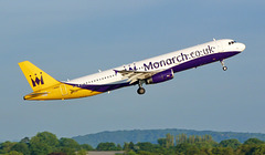 Monarch BE